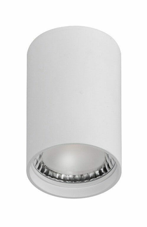 NELLA White 7w Surface Mounted LED Downlight